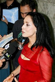Photo of Sônia Braga: Brazilian actress