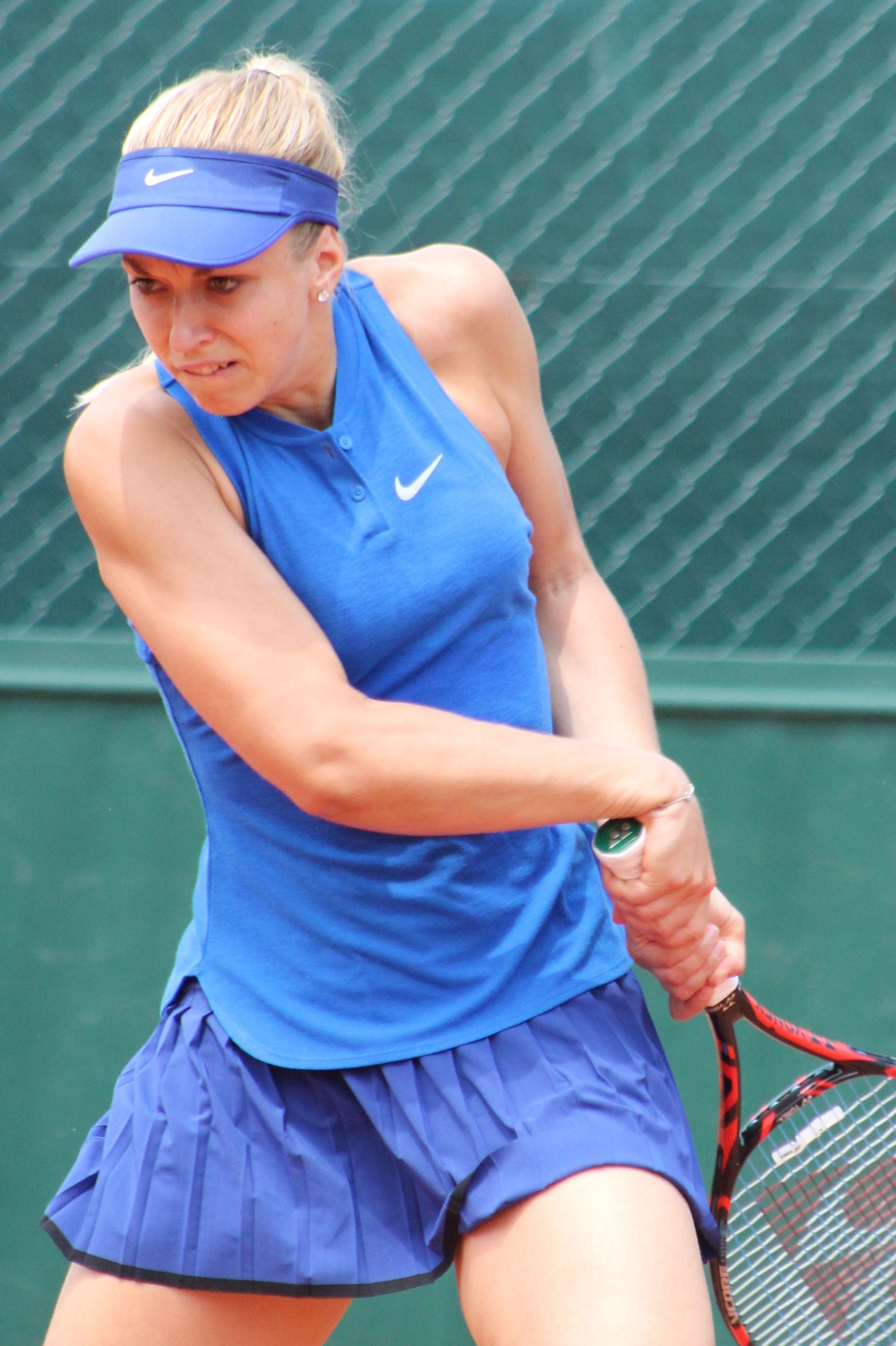 Photo of Sabine Lisicki: German tennis player