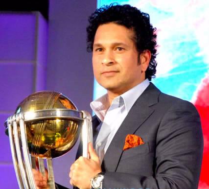 Photo of Sachin Tendulkar: Indian cricketer