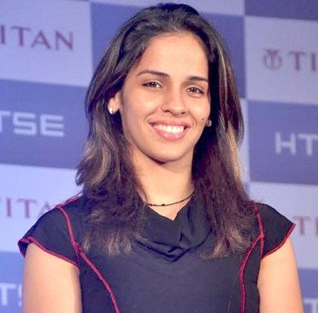 Photo of Saina Nehwal: Badminton player