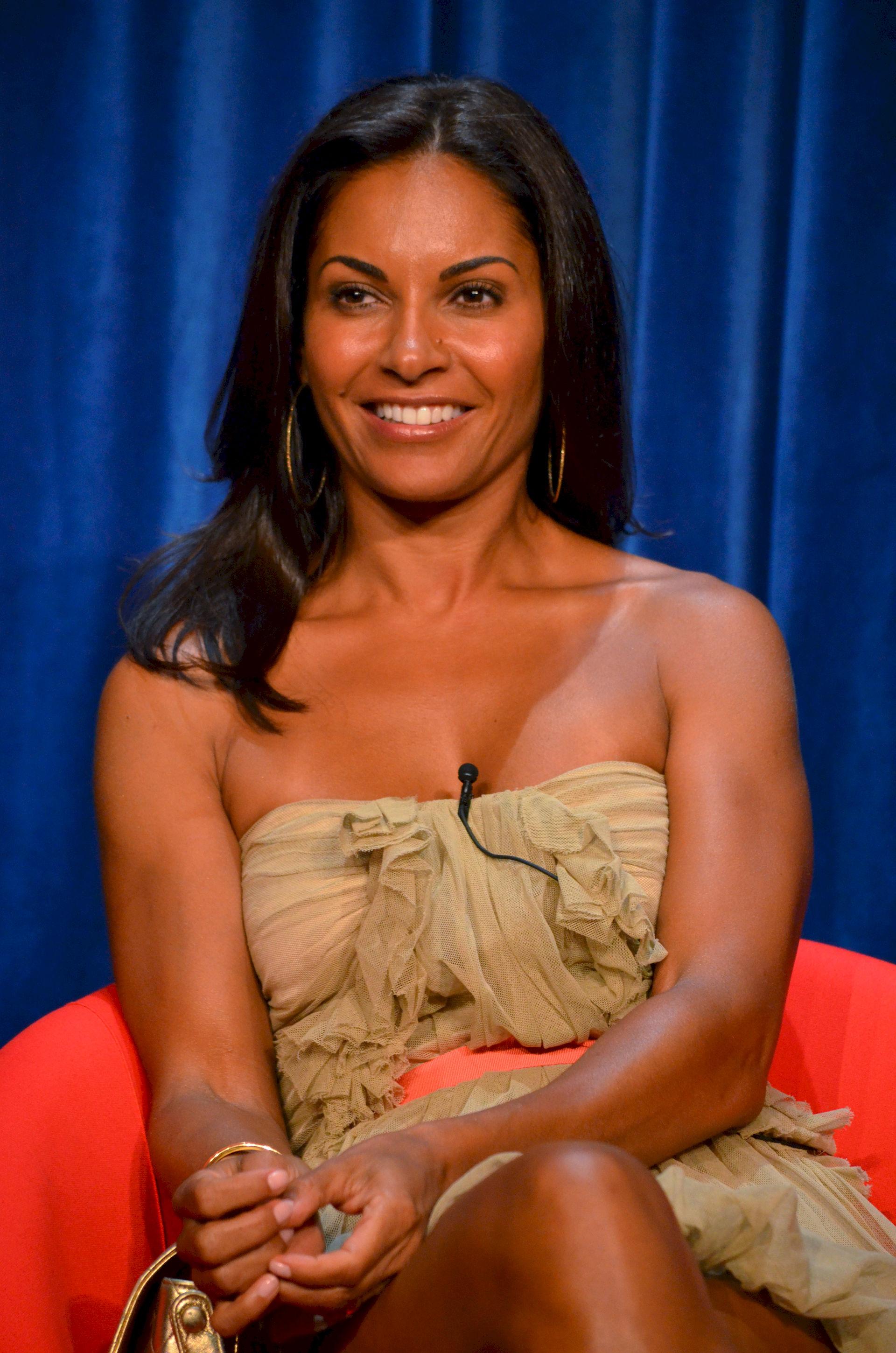 Photo of Salli Richardson: Actress