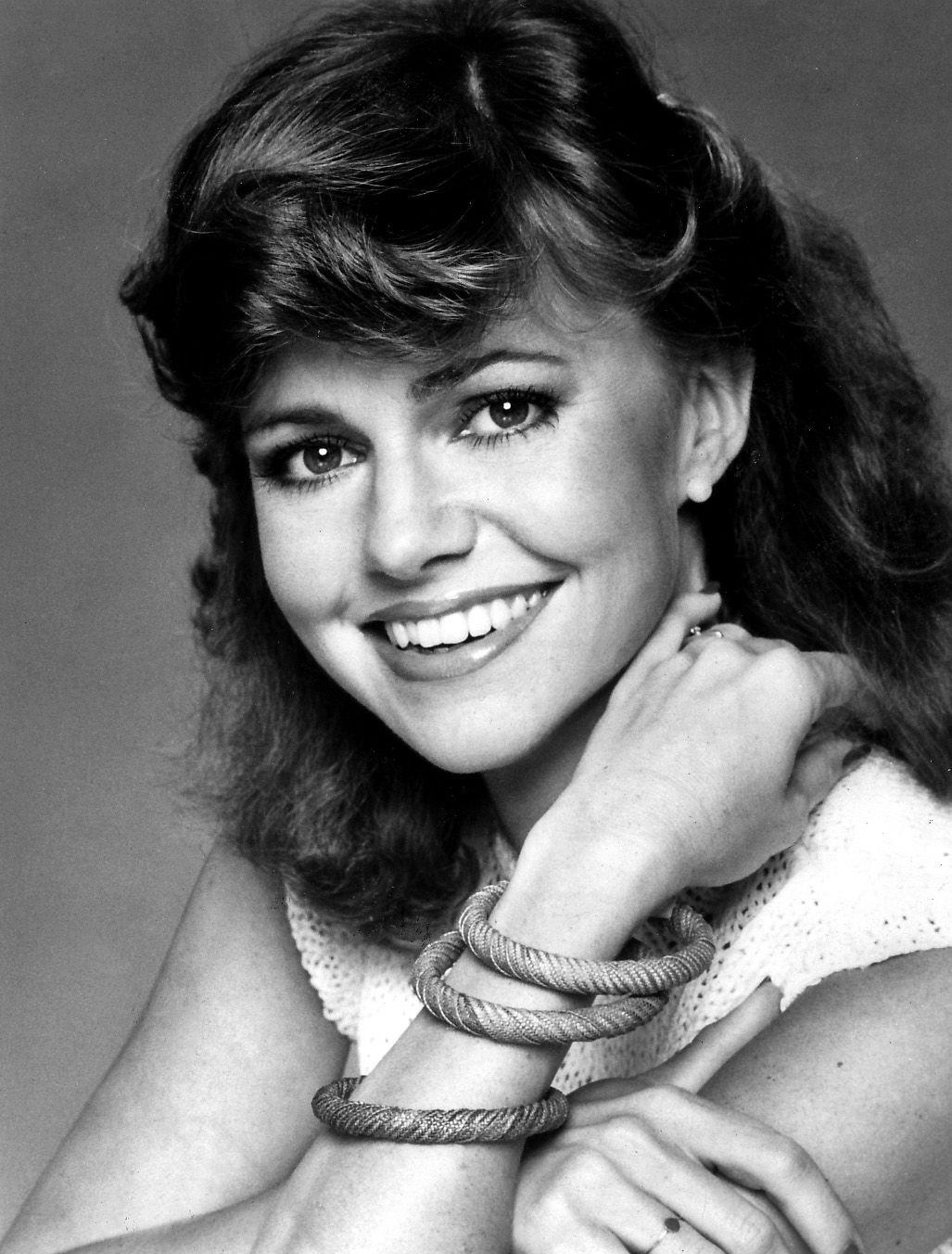 Photo of Sally Field: Actress