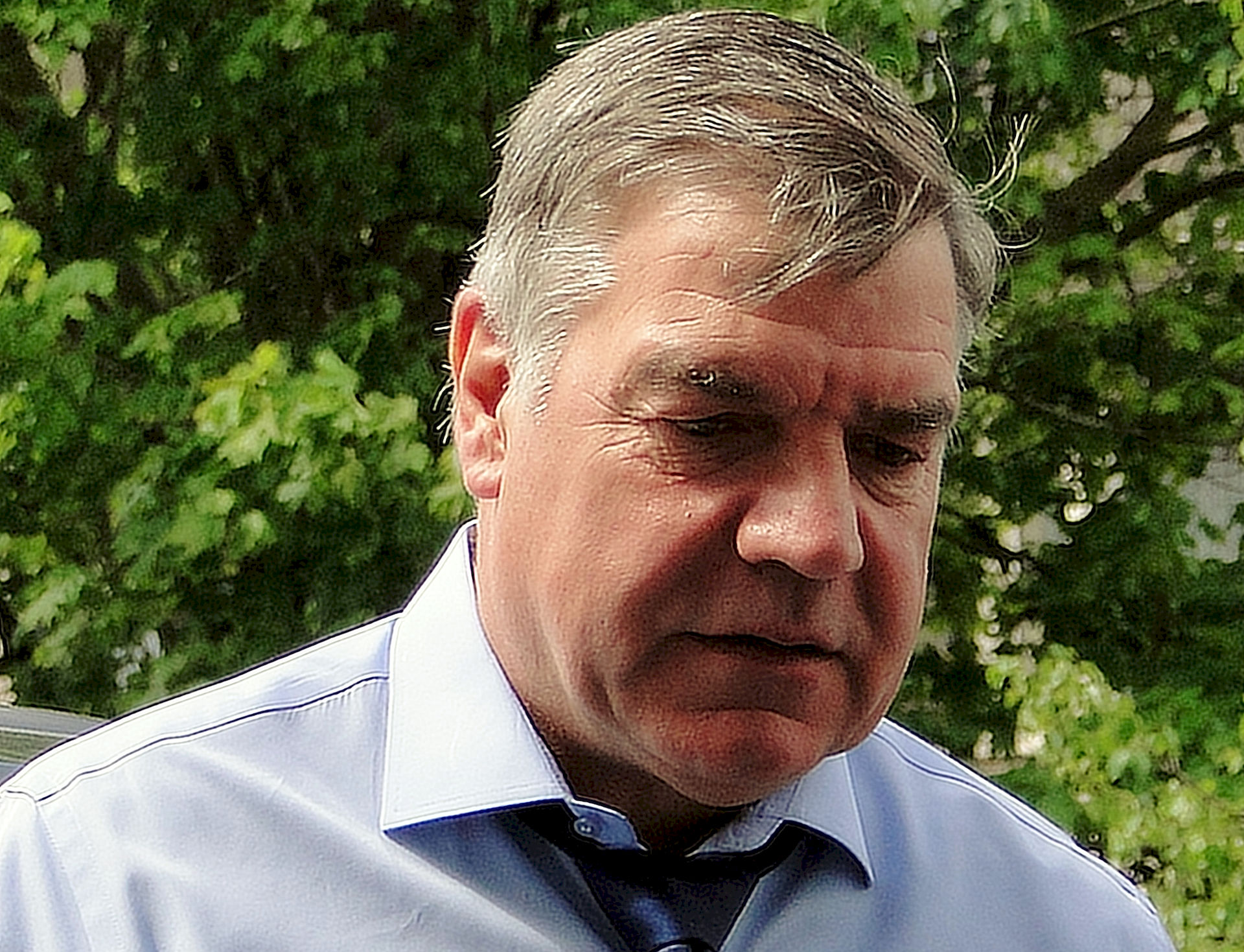 Photo of Sam Allardyce: Football player and manager
