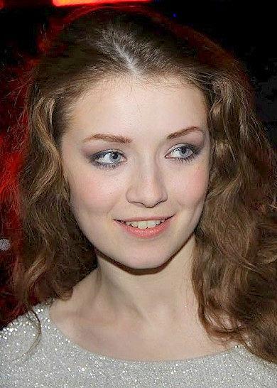 Photo of Sarah Bolger: Irish actress