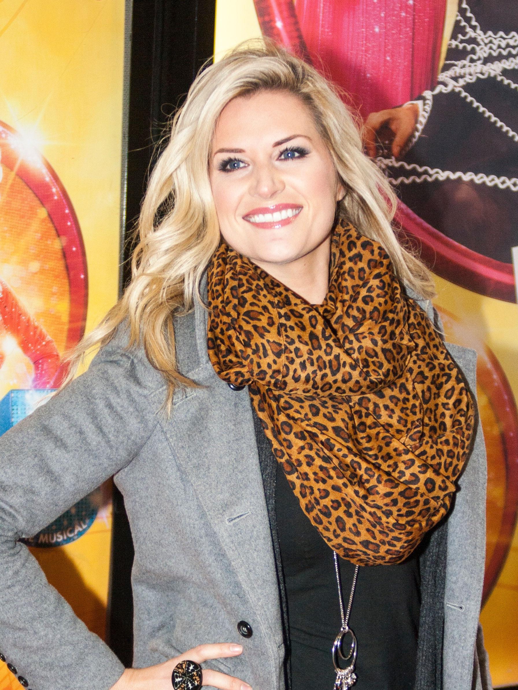 Photo of Sarah Jayne Dunn: British actress