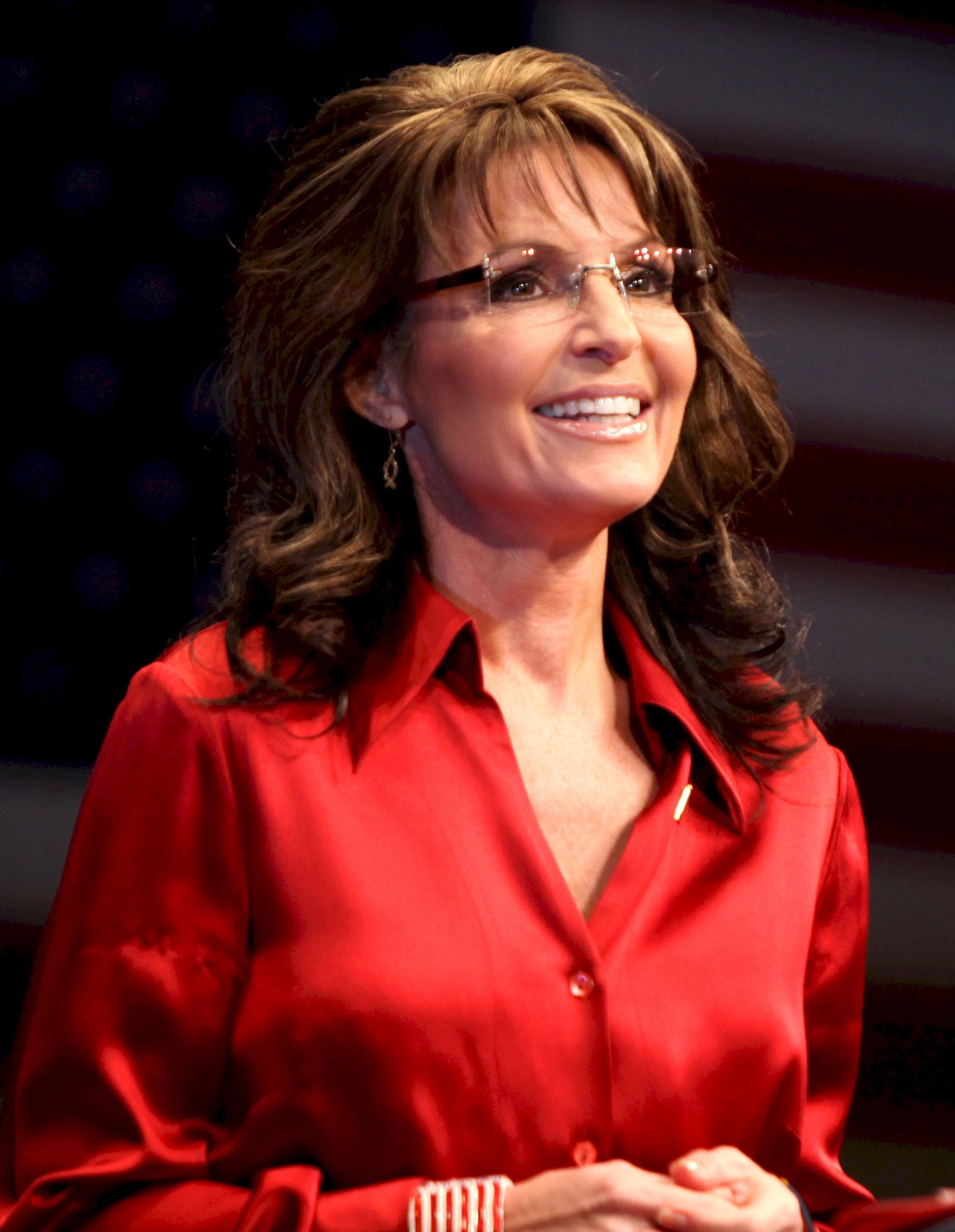 Photo of Sarah Palin: American politician