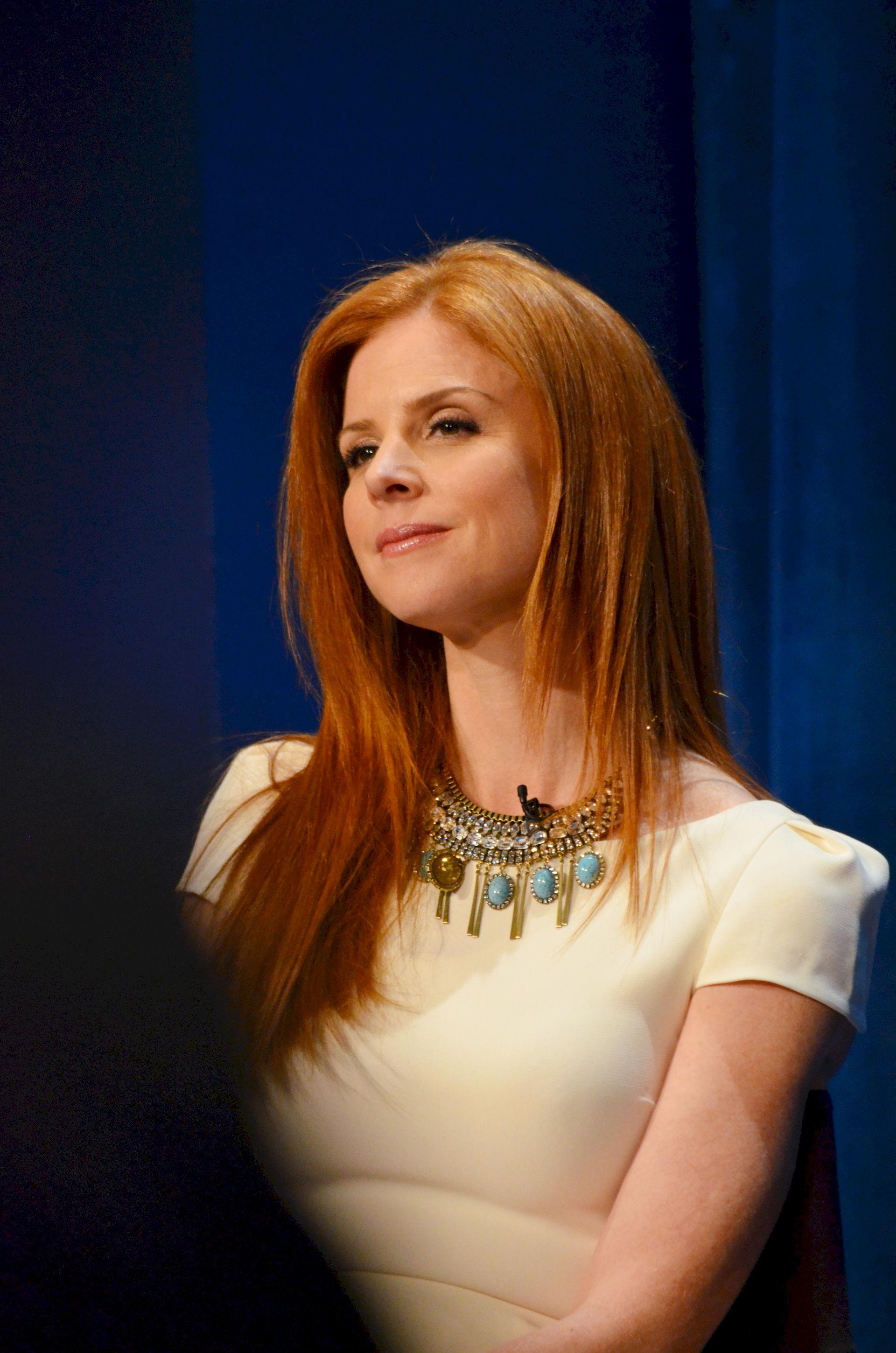 Photo of Sarah Rafferty: American actress