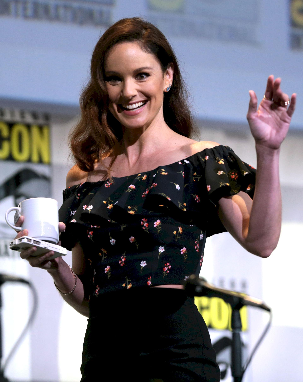 Photo of Sarah Wayne Callies: American actress