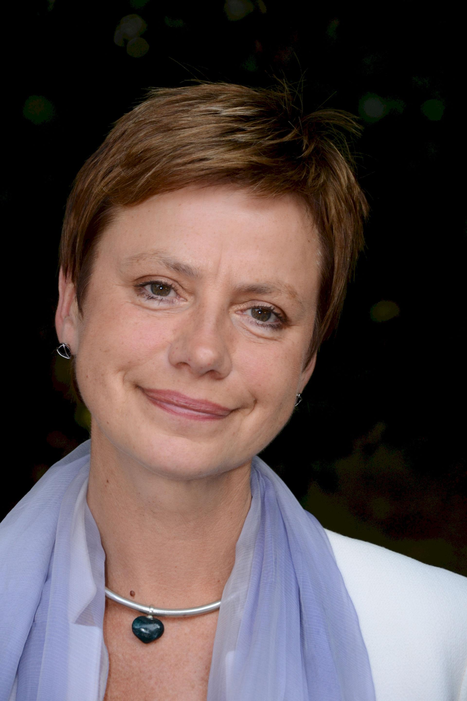 Photo of Sarmīte Ēlerte: Latvian journalist and politician
