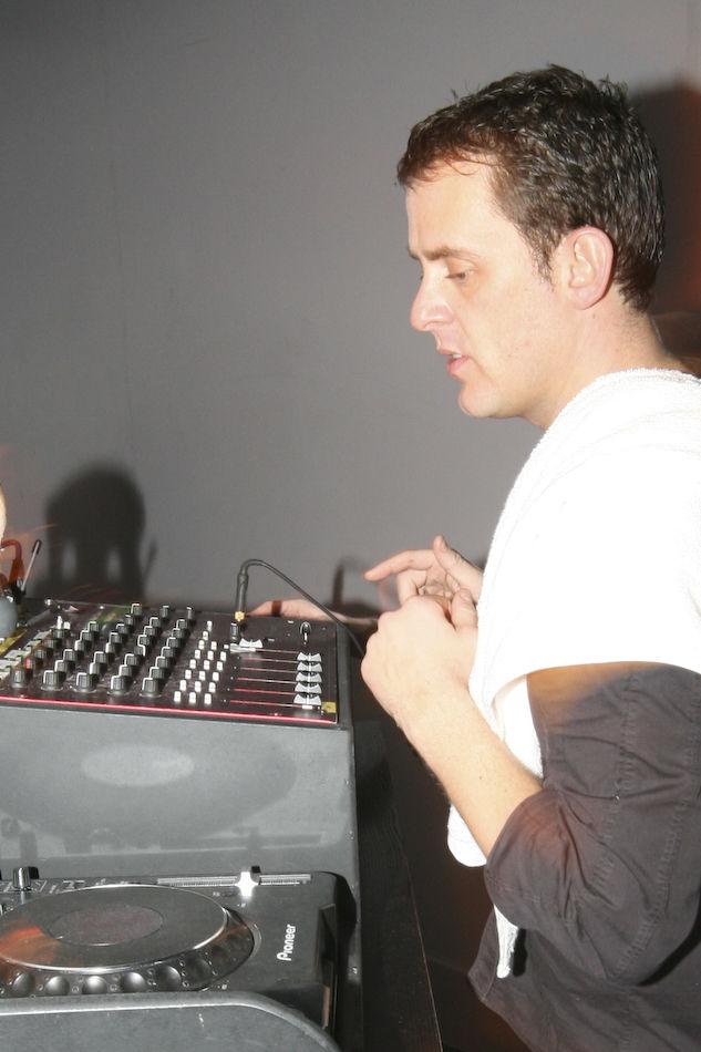 Photo of Scott Mills: British radio DJ