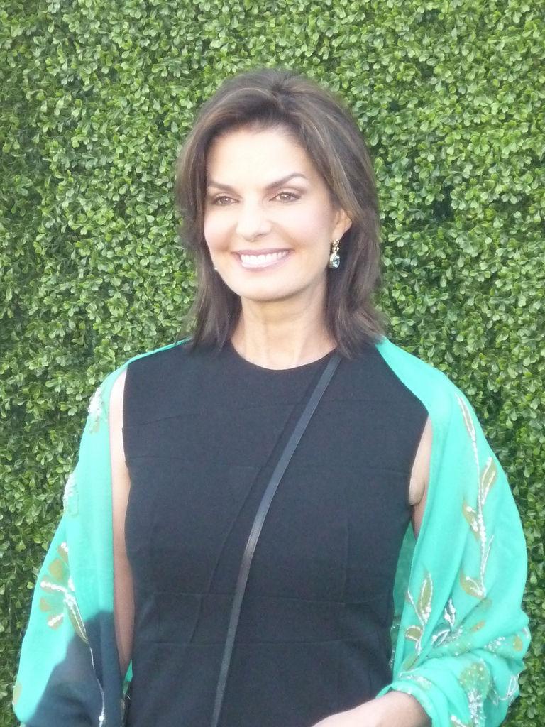 Photo of Sela Ward: Actress