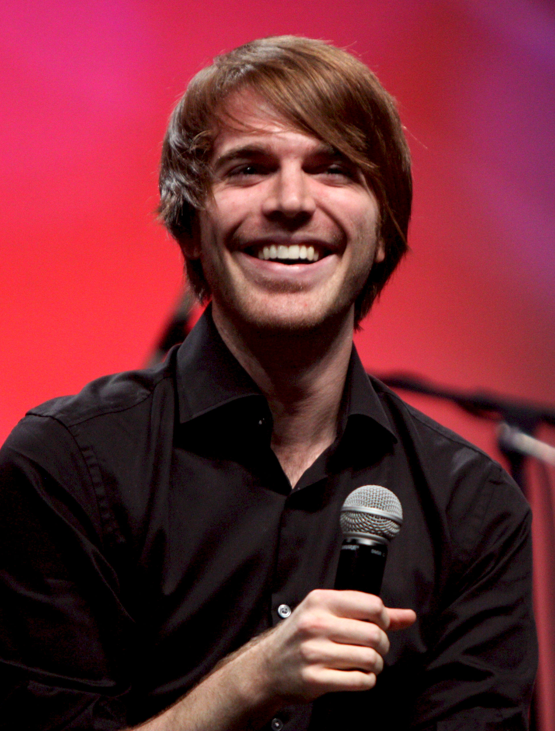 Photo of Shane Dawson: American Internet personality