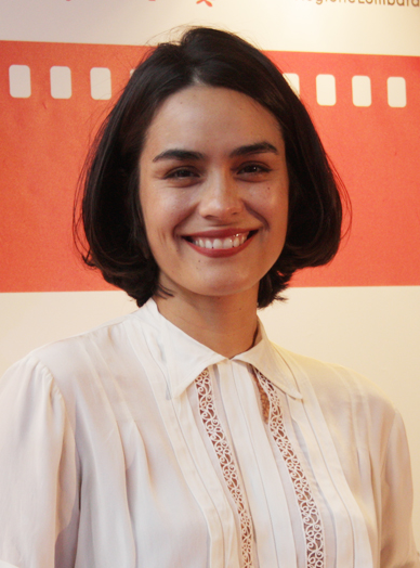 Photo of Shannyn Sossamon: American actress and musician
