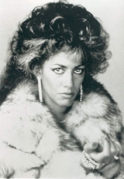 Photo of Sheila E.: American singer and percussionist