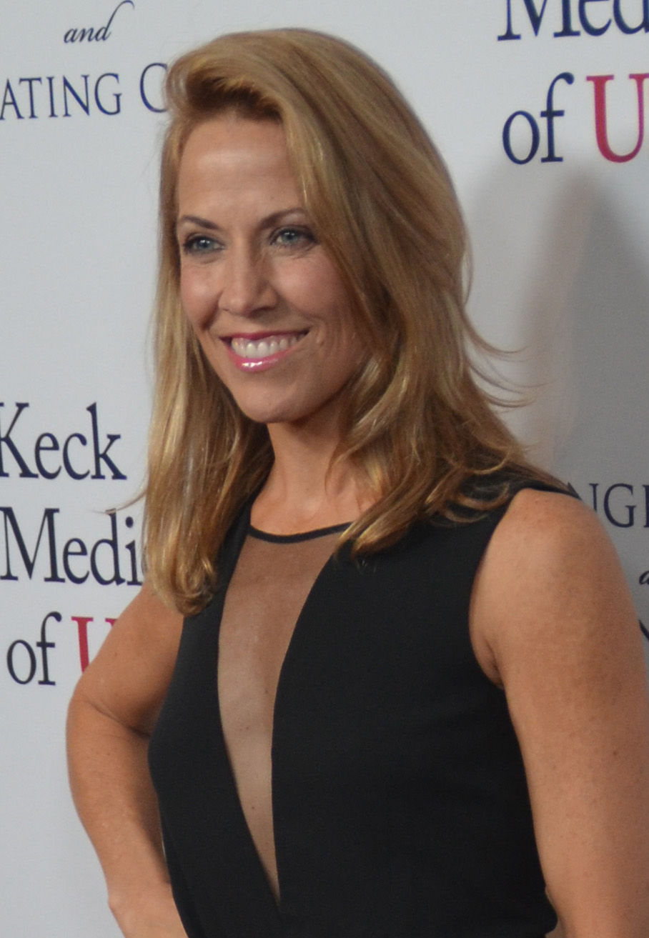 Photo of Sheryl Crow: American musician and actress