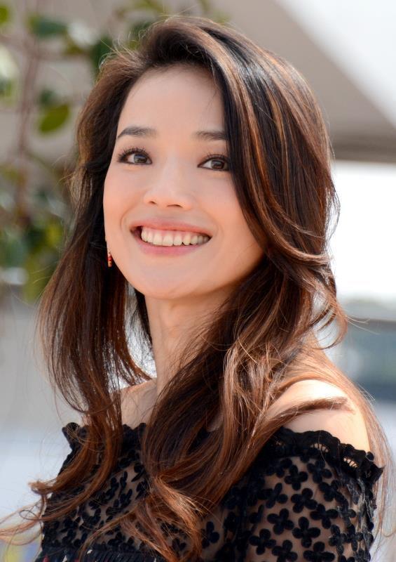 Photo of Shu Qi: Taiwanese actress and model