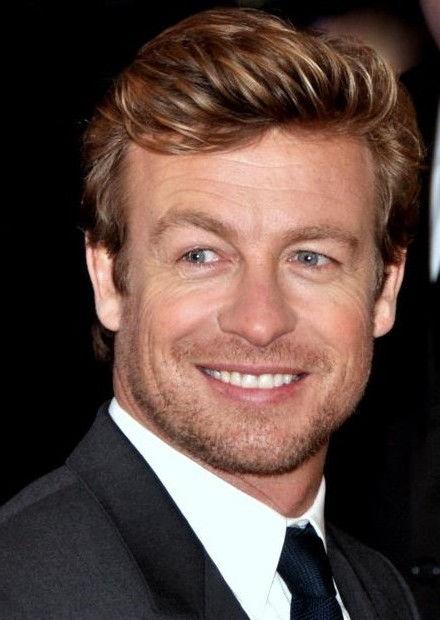 Photo of Simon Baker: Australian actor and director