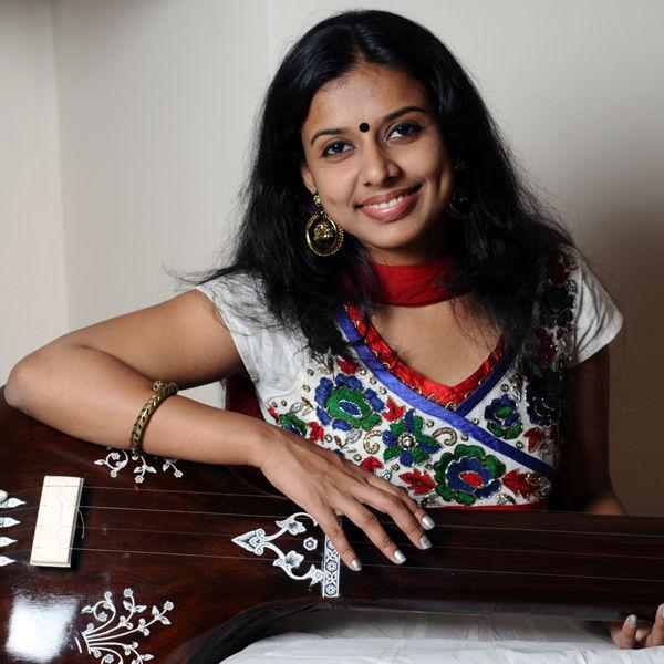 Photo of Sithara (singer): Indian Singer