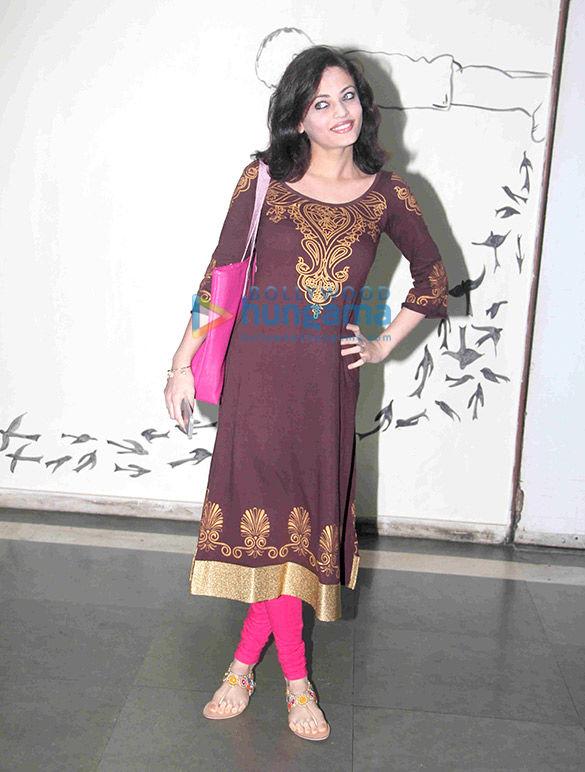Photo of Sneha Ullal: Indian actress