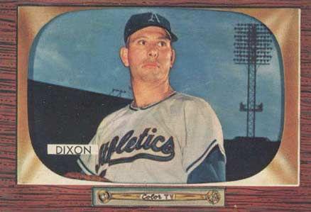 Photo of Sonny Dixon (baseball): American professional baseball pitcher