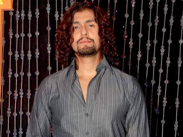 Photo of Sonu Nigam: Indian playback singer