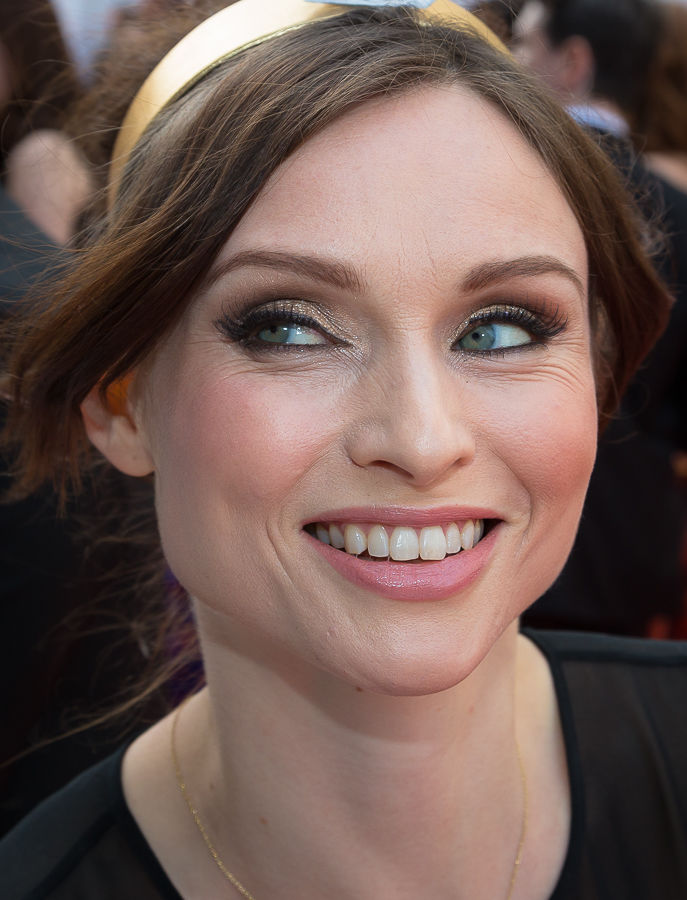 Photo of Sophie Ellis-Bextor: British singer, songwriter, model