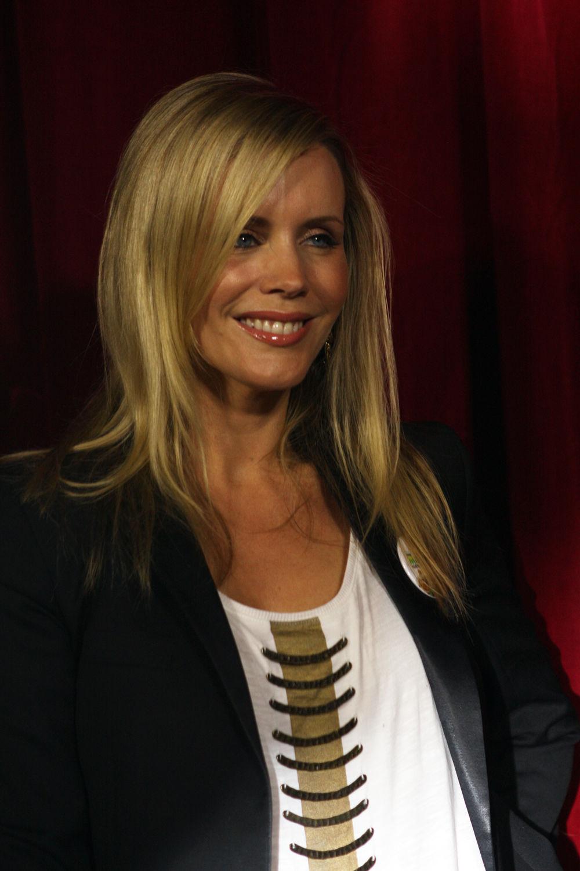 Photo of Sophie Falkiner: Australian television presenter
