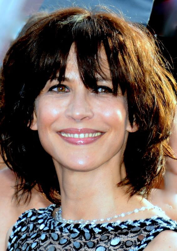 Photo of Sophie Marceau: French actress, director, screenwriter, and author