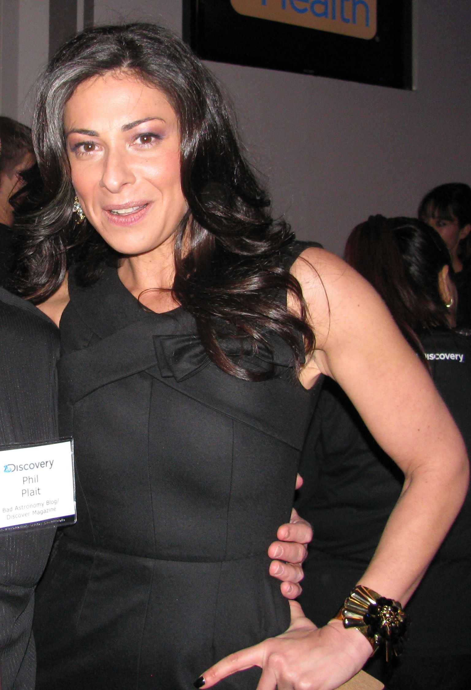 Photo of Stacy London: Television host and author from the United States