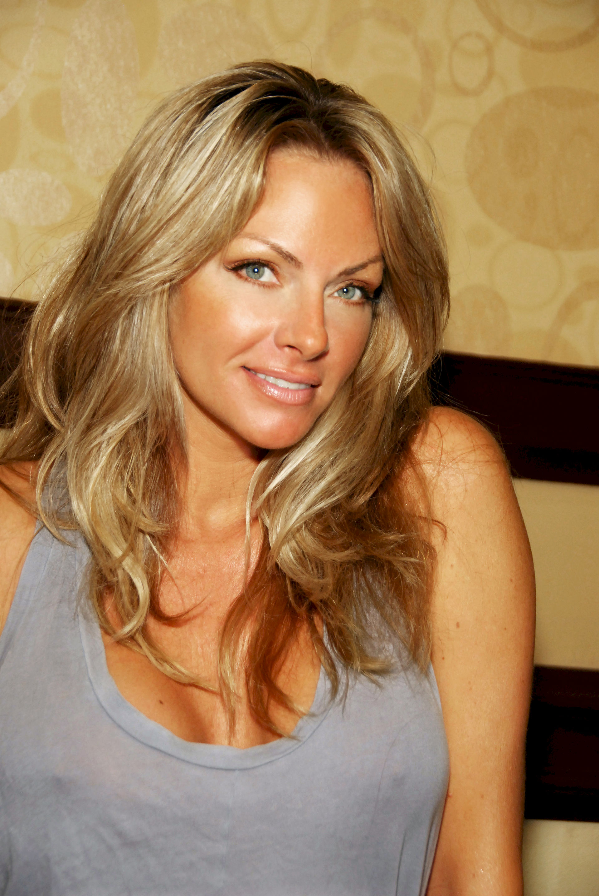 Photo of Stacy Sanches: American Playboy Playmate