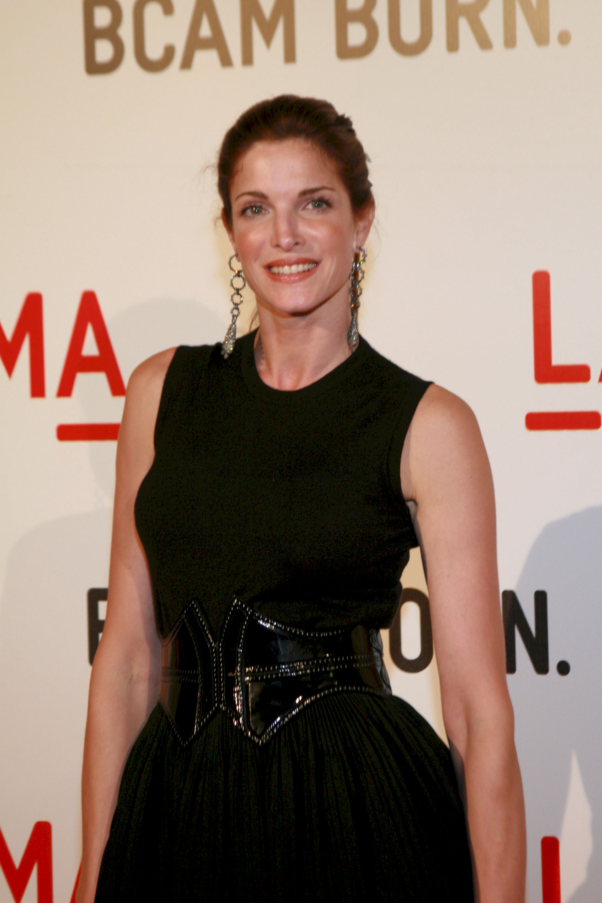 Photo of Stephanie Seymour: American model and actress