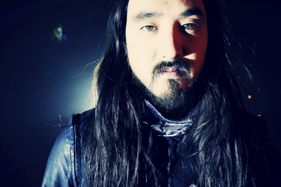 Photo of Steve Aoki: American DJ, electro house musician, and record producer