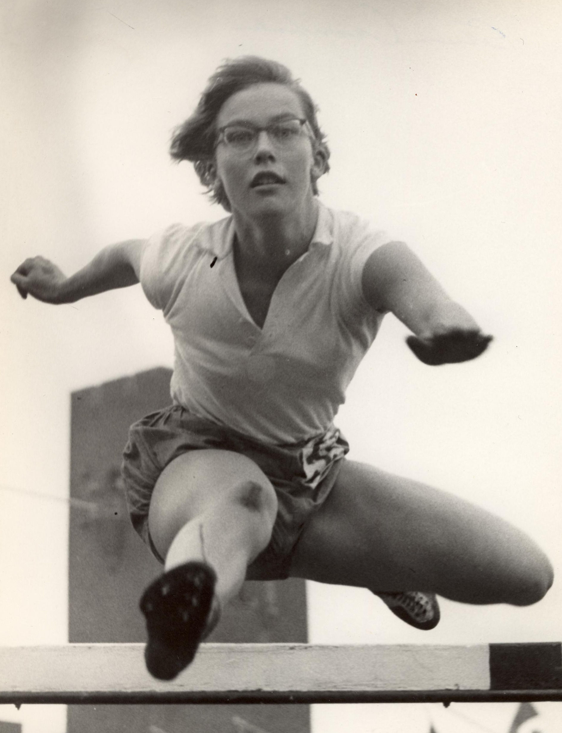 Photo of Stina Cronholm: Swedish athletics competitor