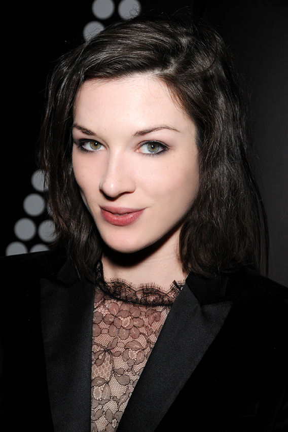 Photo of Stoya: American pornographic actress and writer
