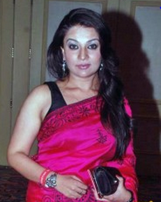 Photo of Suchita Trivedi: Indian actress