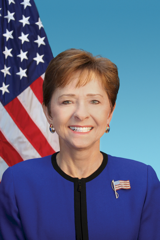 Photo of Sue Myrick: American politician