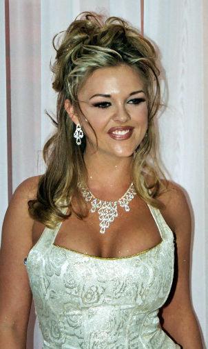 Photo of Sunrise Adams: American pornographic actress