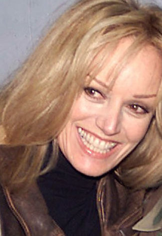 Photo of Susan Anton: Actress from the United States