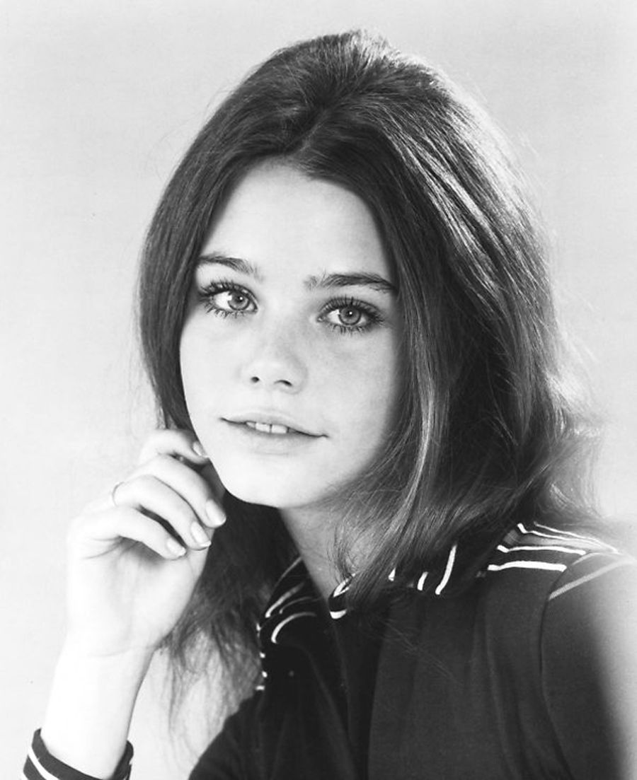 Photo of Susan Dey: American actress