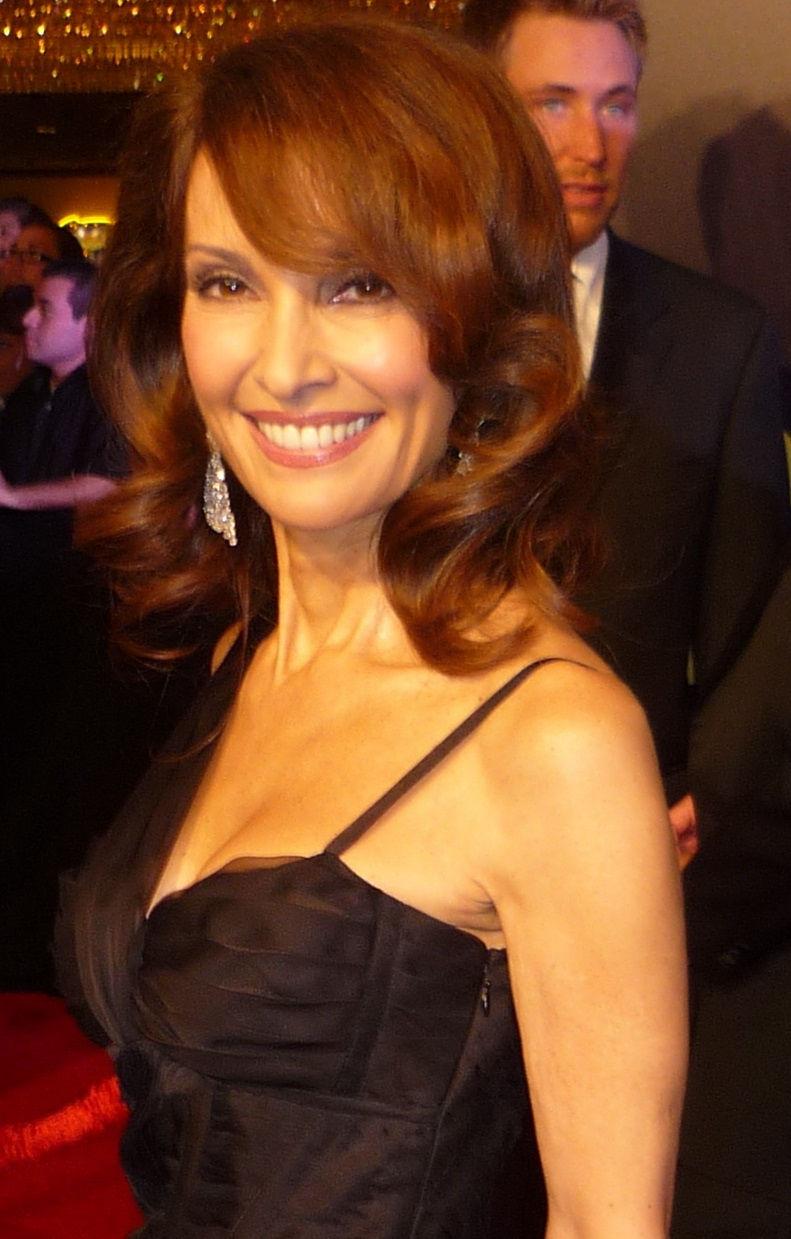 Photo of Susan Lucci: American actress