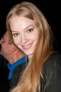 Photo of Svetlana Khodchenkova: Russian actress