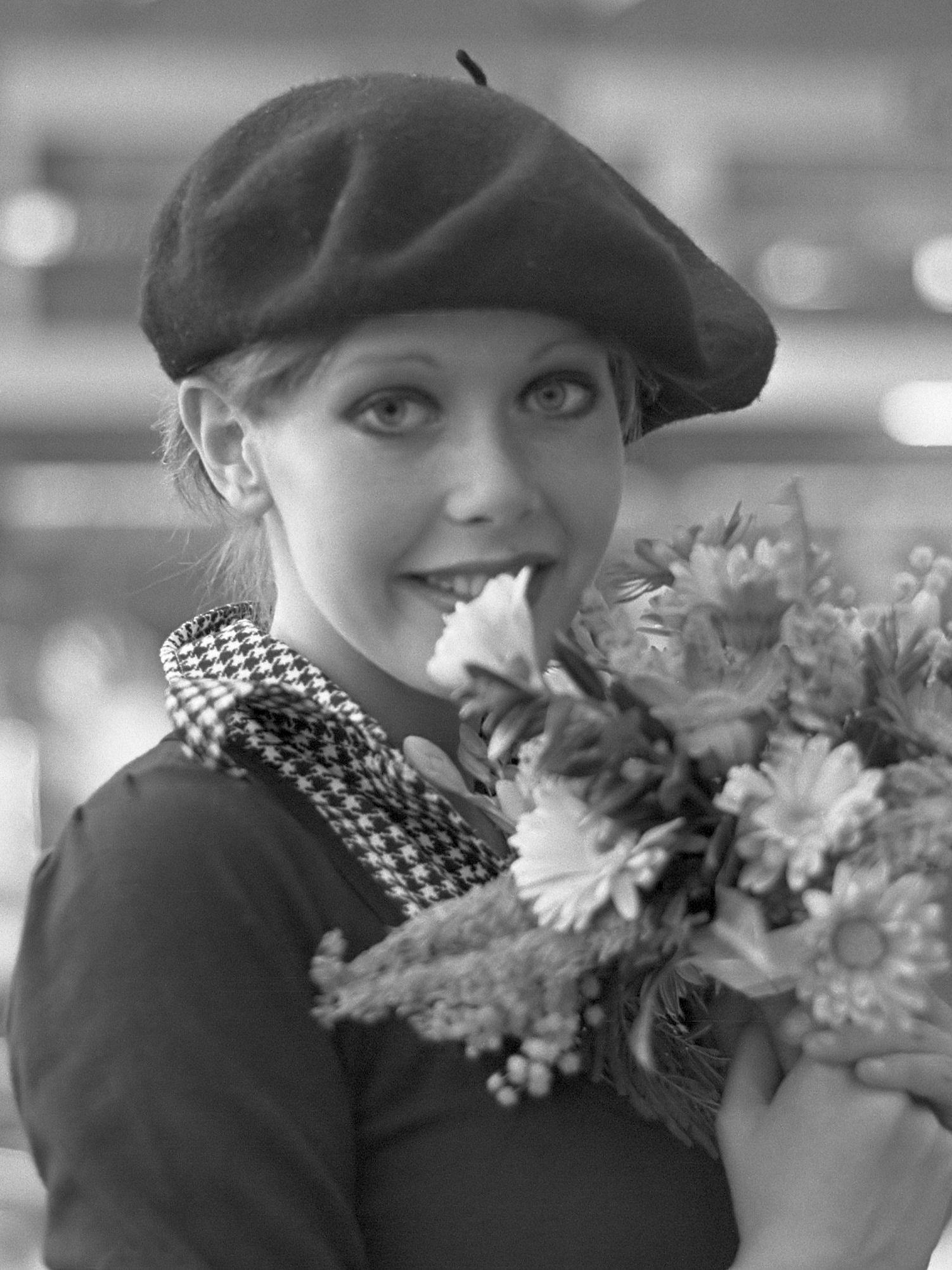 Photo of Sylvia Kristel: Actress, model