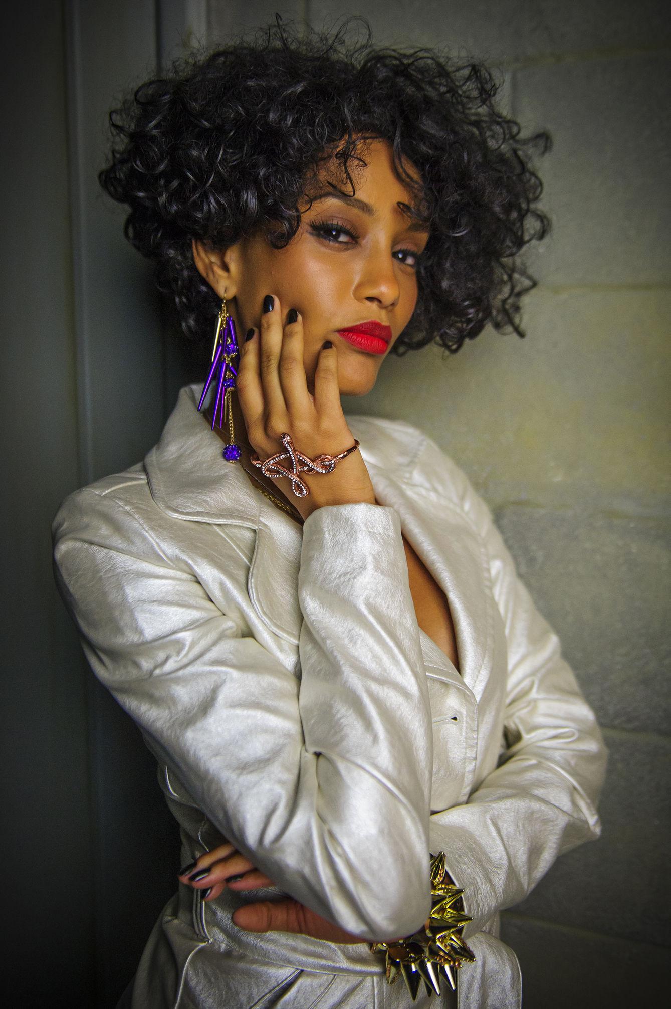 Photo of Taís Araújo: Brazilian actress