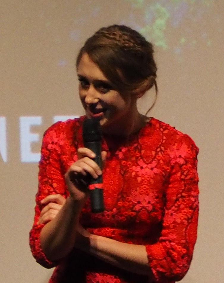 Photo of Taissa Farmiga: American actress