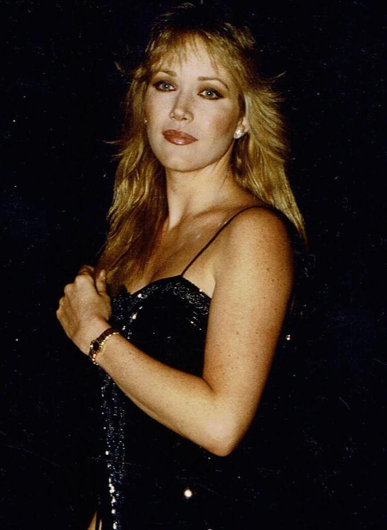 Photo of Tanya Roberts: US film and TV actress