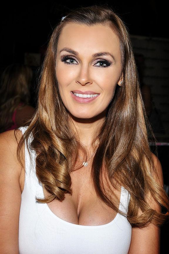 Photo of Tanya Tate: British pornographic actress