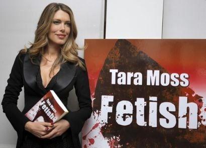 Photo of Tara Moss: Canadian-Australian author, television presenter, journalist, former model and UNICEF national ambassador