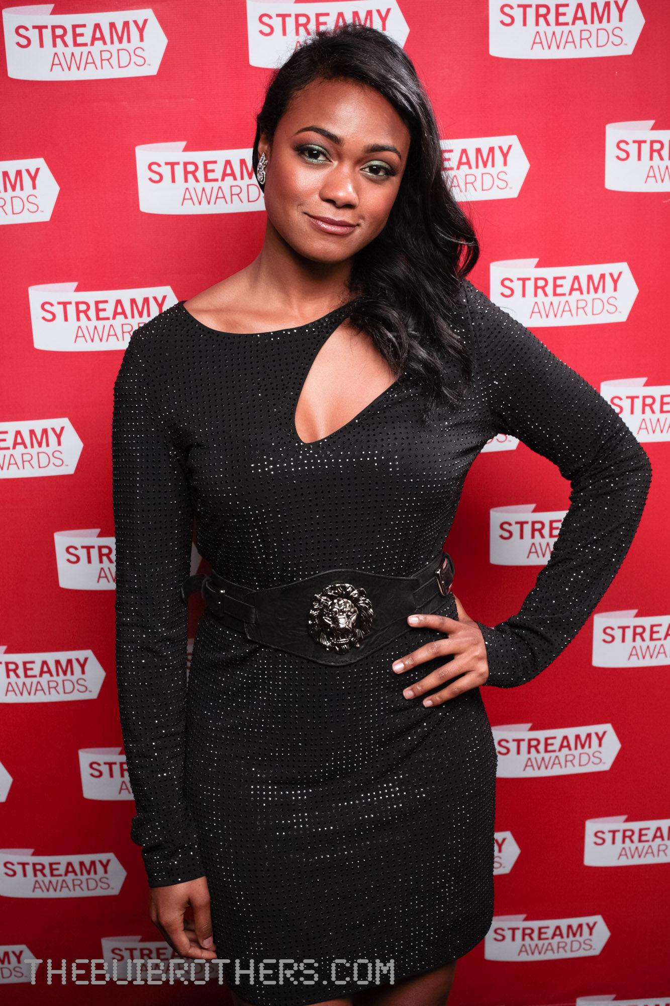 Photo of Tatyana Ali: American actress, singer