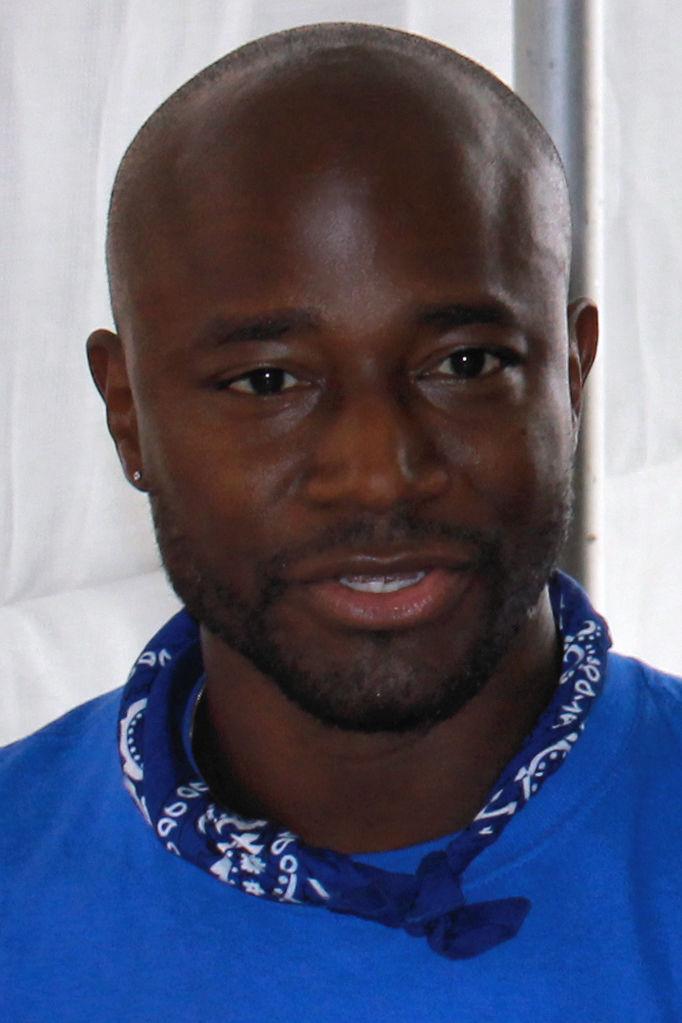 Photo of Taye Diggs: American actor