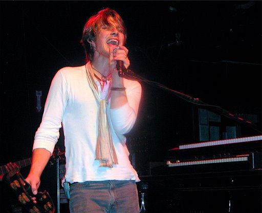 Photo of Taylor Hanson: American musician